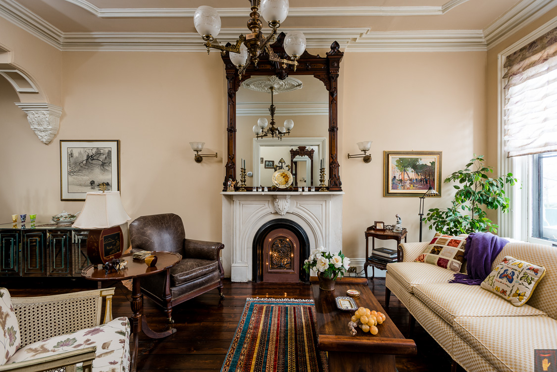 Interiors EyeWasHere Albany NY Residential Home Interior Photography