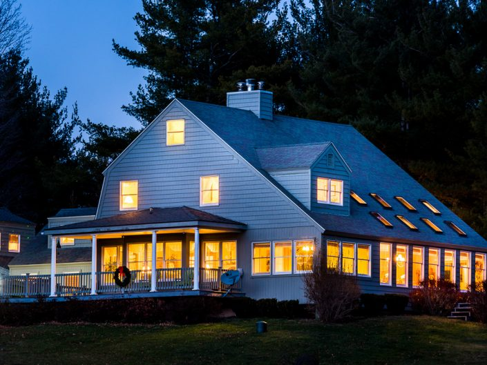Durham NY Real Estate Photographer | Upstate NY Residential Home Exterior Photography | Exteriors | New York Architectural Photographer Dave Butterworth | Real Estate | Albany NY | Saratoga Springs | Hudson Valley | Catskills | EyeWasHere