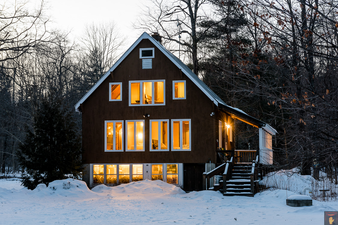Winter cabins for rent in new york state for Cabins new york state