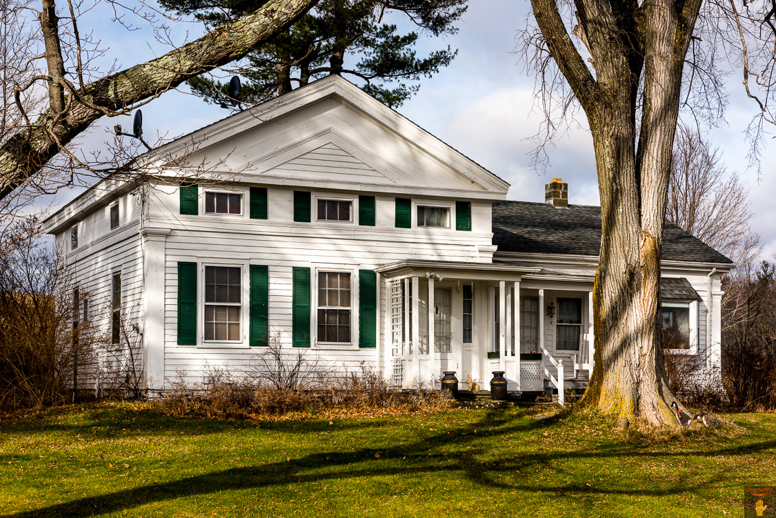 jewett ny country home upstate ny residential home exterior photography exteriors new york - Country Home Exterior