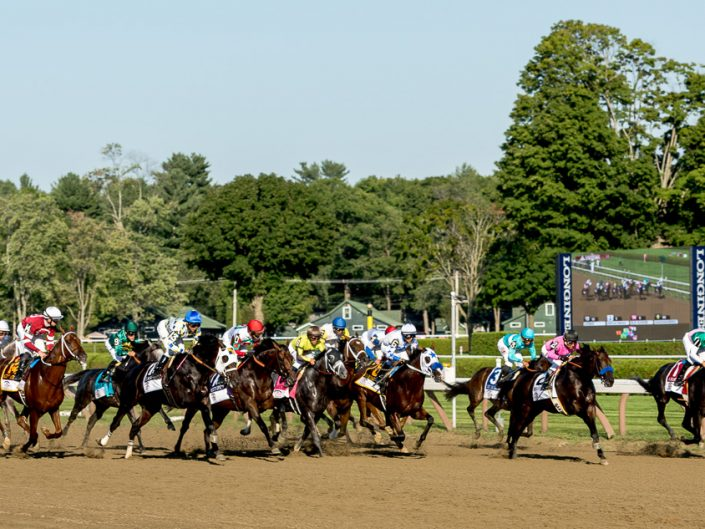 Travers Stakes   Saratoga Race Track Photography   Saratoga Race Course   Horse Racing   Thoroughbred   Equine   Equestrian   Photographer Dave Butterworth   EyeWasHere   Eye Was Here Photography
