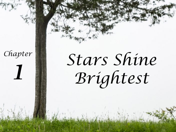 Stars Shine Brightest
