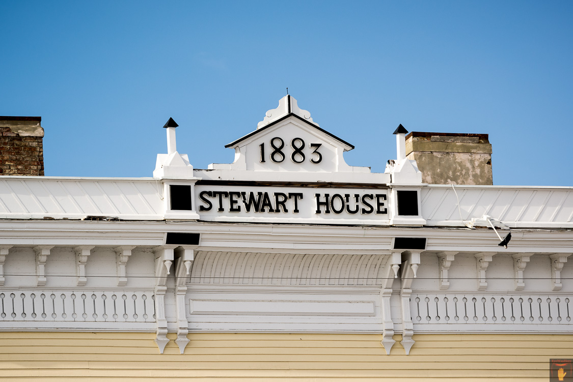 The Stewart House, Athens NY | Hudson Valley Hotel Photography | Upstate New York Architectural Photographer Dave Butterworth | EyeWasHere