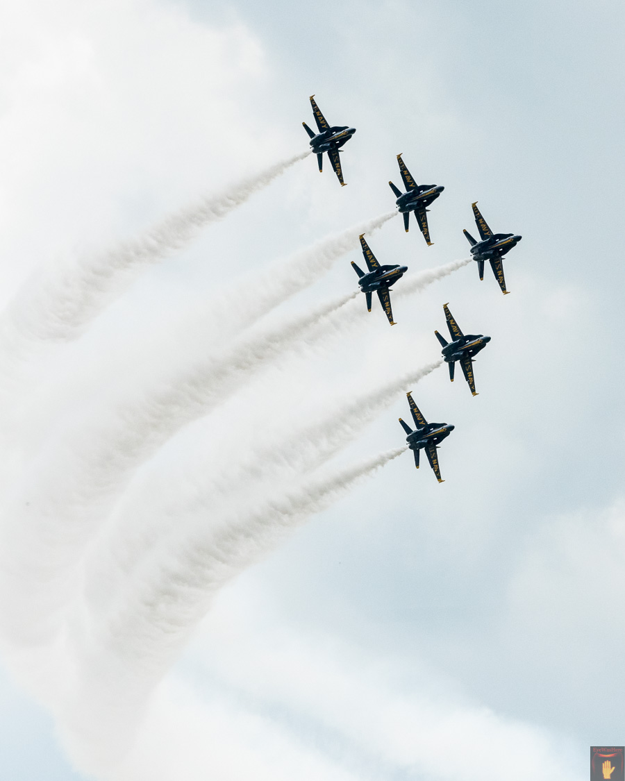 New York Air Show At Stewart International Airport | Blue Angels | Skytypers | Aviation Photography | Airplanes | US Navy | Military