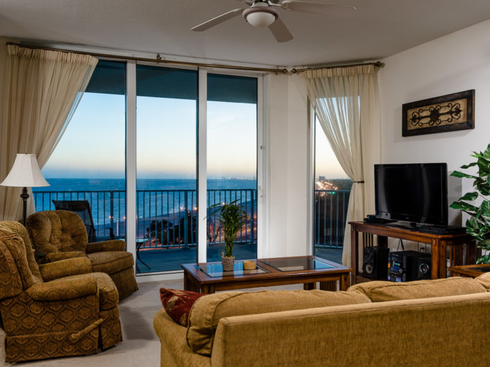 Gulfport MS Beau View Living Room   Hotel Interior Photography   Bed & Breakfast   BNB   Real Estate   Architecture   Interior Design   Albany NY Photographer Dave Butterworth   EyeWasHere   Eye Was Here Photography
