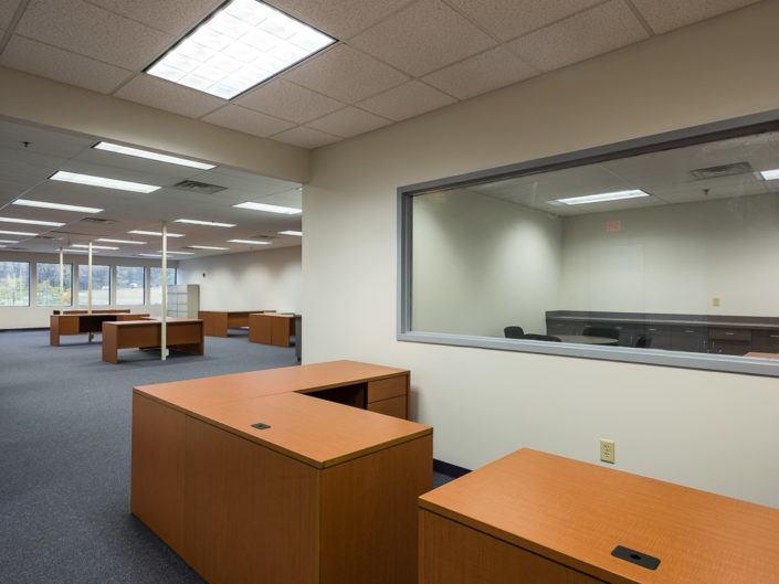 Albany NY Office Building 2 | Upstate NY Commercial Interior Photography | Albany NY Architectural Photographer Dave Butterworth | Real Estate | EyeWasHere | Eye Was Here Photography