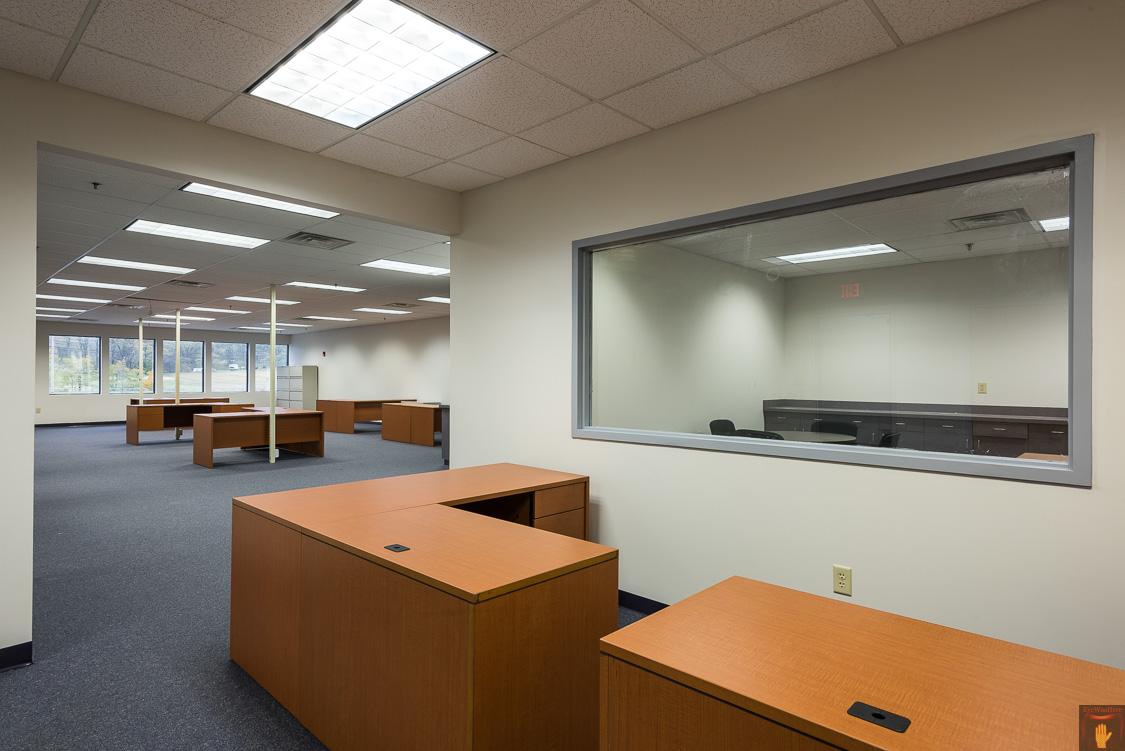 Albany NY Commercial Interior Photography EyeWasHere